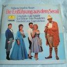 Eugen Jochum / Bayerischen Staatsoper MunchenMozart Die Entfuhrung Aus Dem Serail