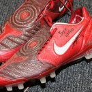 Jack Wilshere Signed Boots