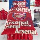 Arsenal Twin Bedset