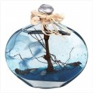 OCEAN THEME OIL LAMP #34608