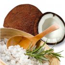 Coconut Scented Bath Salt Crystals - 2 lbs