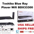 Toshiba BDX3300 Smart Built Wifi Blu-ray player 1080p TrueHD DTS-HD LCD PLASMA
