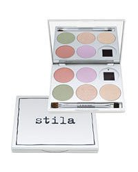 Stila Empty 6-Pan Palette