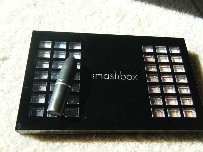 Smashbox Rapture Palette