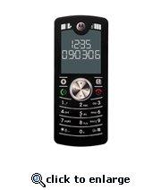 Motorola F3 Unlocked GSM cell Phone