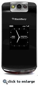 Blackberry 8220 Pearl Flip Unlocked GSM Smart Phone