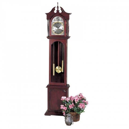 Kassel� Grandfather Clock