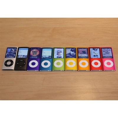 MP4 Player 2nd Style , 2GB