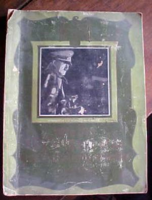 HITLER 1940s GERMAN PROPAGANDA PHOTO CARD BOOK WITH 228 CARDS