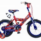 "Rocket Boys 12"" & 14"" Bike"