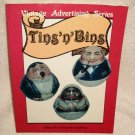 Tins 'n' Bins Vintage Advertising Series Collector's Price Book