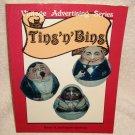 Tins 'n' Bins Vintage Advertising Series Collector's Price Book