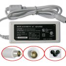 """AC adapter charger for APPLE POWERBOOK G4 12 15"""" 65w"""
