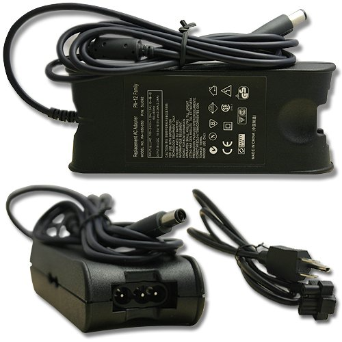 AC Adapter Battery Charger+Cord for Dell 310-2860 V1277