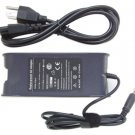 Laptop AC Adapter+Power Cord for Dell MM 545 la65ns1-00