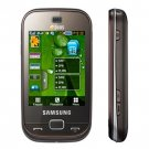 Samsung B5722 GSM Quadband Phone (Unlocked) Dark Brown