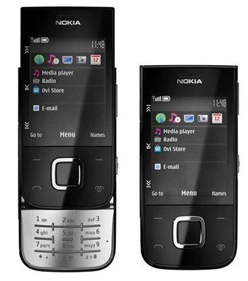 Nokia 5330 Mobile TV Edition GSM Quadband Phone (Unlocked) Black