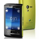 Sony Ericsson E10i XPERIA Mini GSM Quadband Android Phone (Unlocked) Lime