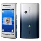 Sony Ericsson E15i XPERIA X8 GSM Quadband Android Phone (Unlocked) Dark Blue