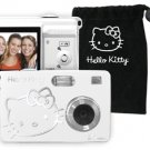 Hello Kitty KT7015A 5.0 Megapixel Digital Camera.