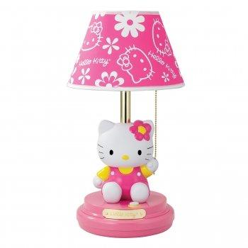 Hello Kitty KT3095 Table Lamp