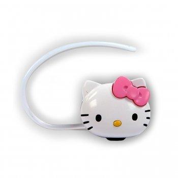Hello Kitty KT4700 Bluetooth Headset Kit.