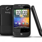HTC A3333 Wilfire GSM Quadband Android Smartphone (Unlocked) Black.