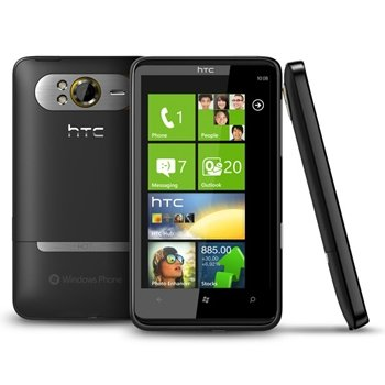 HTC T9292 HD7 Windows 7 16GB GSM Quadband Phone (Unlocked).