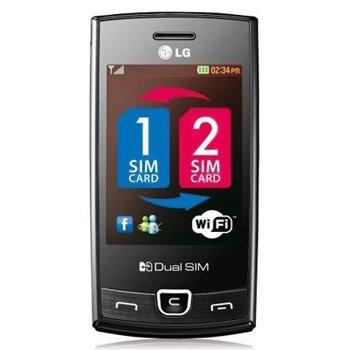 LG P525 Dual SIM GSM Tri-band Phone (Unlocked).