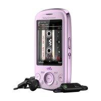 Sony Ericsson W20i (Zylo) Swing Pink (Unlocked).