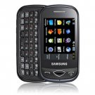 Samsung B3410 GSM Quadband Phone (Unlocked) Black