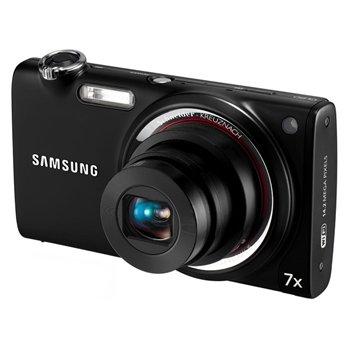 Samsung CL80 14.2MP Wi-Fi Digital Camera.