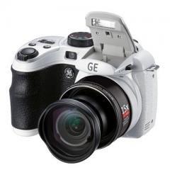 GE X500 Power Pro Series Bridge Camera 16mp.....