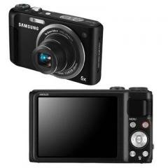 Samsung Camera 10 MP Digital Camera Black.