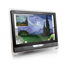 MSI Systems 22 All-In-One Multi-Touch.
