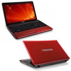 Toshiba Notebooks 15.6 AMD 640GB 4GB 1.