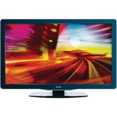 """Philips USA 40"""" LCD HDTV With Wireless Internet Connectivity."""