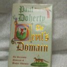 The Devils Domain  by Doherty Signed