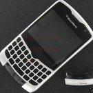 Verizon OEM RIM Blackberry Curve 8330 Faceplate+Lens