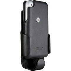 Leather Case+Holster Combo 3G i-phone 4gb 8gb 16gb 32gb