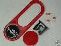 Clip Hanger Cliphanger MP3 Cell Mobile Phone Ipod PDAs