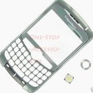 BlackBerry 8300 8310 8320 Curve Faceplate+Lens+Trackball