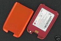 Orange NEW LG OEM Genuine Battery For Rumor Scoop LX 260 AX260 UX260 LGLP-AHFM