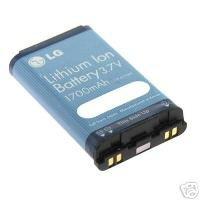 LG OEM Extended Battery VX3300 VX4650 VX5200 VX6200 VX8300 1700mAh