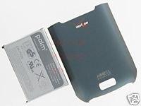 NEW Palm Treo 755 755p OEM Battery + Door Cover Verizon