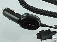 Verizon OEM Car Auto Charger For Samsung SCH i760 ZX10 ZX20