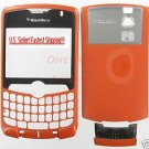 UnBranded Orange Housing Case RIM BlackBerry 8330 Curve