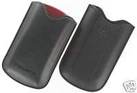 Blackberry OEM In-Pocket Case U.S. Cellular Pearl 8130