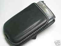Leather Case Pouch Palm Treo 650 700p 700w 755p 680 685