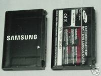 Genuine OEM Samsung Blackjack SGH-i607 I-607 Battery